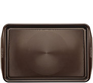 Circulon Chocolate Nonstick 11 x 17 Cookie Pan - K305918