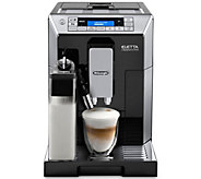 DeLonghi Eletta Cappuccino Top with Latte CremaSystem - K376919