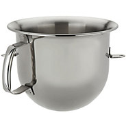 KitchenAid 6 QT. Polished Stainless Steel Bowl - K41619