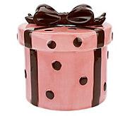 Cake Boss Cookie Jar - K39920