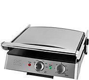 Kalorik Stainless Steel Eat Smart Grill - K375721