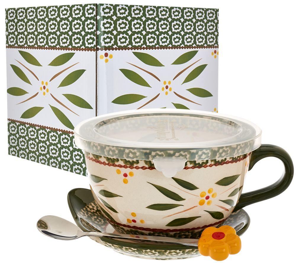 Temp-tations 24-oz Old World Soup Mug w/ Lid-it \u0026 Gift Box - Page 1 \u2014 QVC.com  sc 1 st  QVC.com & Temp-tations 24-oz Old World Soup Mug w/ Lid-it \u0026 Gift Box - Page 1 ...