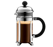 Bodum 3-Cup/12-oz Chambord French Press CoffeeMaker - K133222