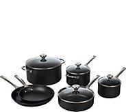 Le Creuset 10-Piece Nonstick Cookware Set - K377123