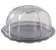 Nordic Ware 11 Deluxe Bundt Cake Keeper - K120924