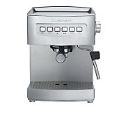 Cuisinart Programmable Espresso Maker - K122924