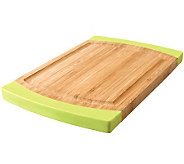 BergHOFF Large Rounded Bamboo Chopping Board - K300324