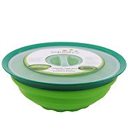 Squish 5-qt Salad Bowl with Lid - K303624