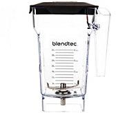 Blendtec FourSide Jar The Original Square Jar - K306124