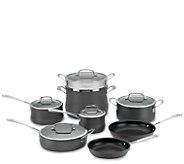 Cuisinart Contour Nonstick 13-Piece Cookware Set - K378024