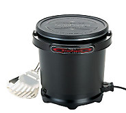 Presto GranPappy Deep Fryer - K129225