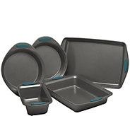 Rachael Ray 5-Piece Yum-o! Nonstick Oven LovinBakeware Set - K377525