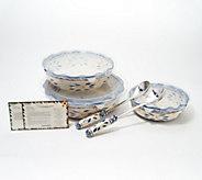 Temp-tations Old World Set of 3 Bowl Set - K46925
