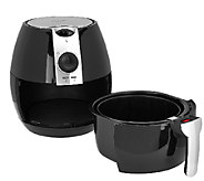 Emeril 3.5 qt. Air Fryer Pro System Black - K41828