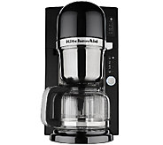 KitchenAid 8-Cup Pour-Over Coffee Brewer - K304632