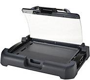 MegaChef Reversible Tabletop Grill - K375233