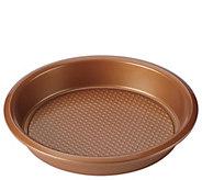 Ayesha Curry Bakeware 9 Round Cake Pan - Copper - K376533