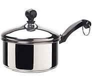 Farberware Classic Series - 1-Quart Covered Saucepan - K132234