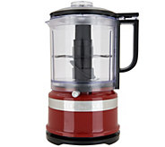 KitchenAid 5-Cup One-Touch 2-Speed Food Chopper - K48134