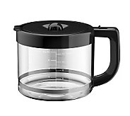 KitchenAid KCM11GC 12-Cup Glass Carafe - K298235