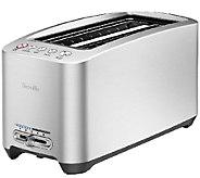 Breville Long Slot 4-Slice Die-Cast Smart Toaster - K303835
