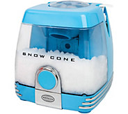 Nostalgia Electrics Snow Cone Party Station - K375935