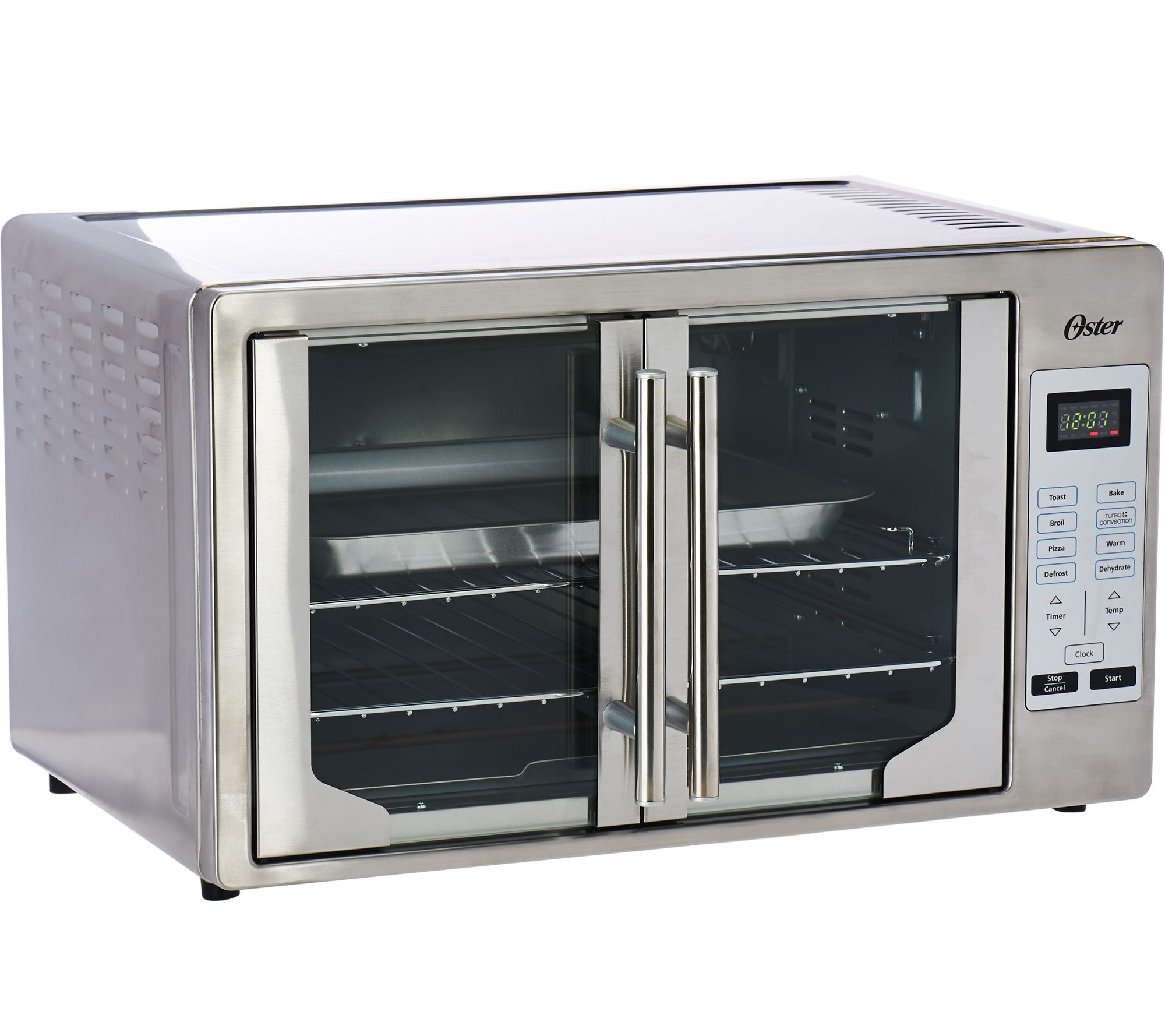 convection toaster size half largest vollrath oven cayenne countertop
