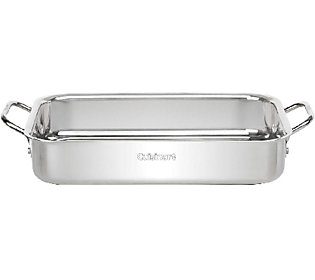 Cuisinart Chef's Classic Stainless 13.5