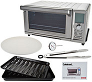 Cuisinart Digital Chefs Convection Oven & Broiler w/ Accessories - K44637