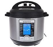 Instant Pot 6-qt Ultra 10-in-1 Digital Pressure Cooker - K48237