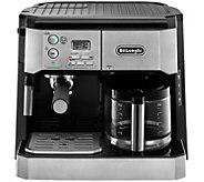 DeLonghi Combi Coffee Machine - K306038