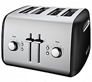 KitchenAid 4-Slice Metal Toaster - K303139