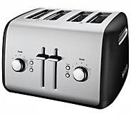 KitchenAid 4-Slice Metal Toaster - K303139