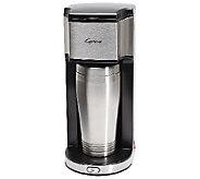 Capresso On-the-Go Personal Coffee Maker - K303240