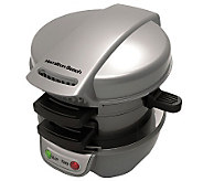Hamilton Beach Breakfast Sandwich Maker - K301741