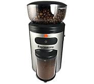 Espressione Conical Burr Coffee Grinder - K302341