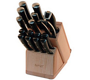 BergHOFF Forged 20-Piece Smart Knife Block - K304742