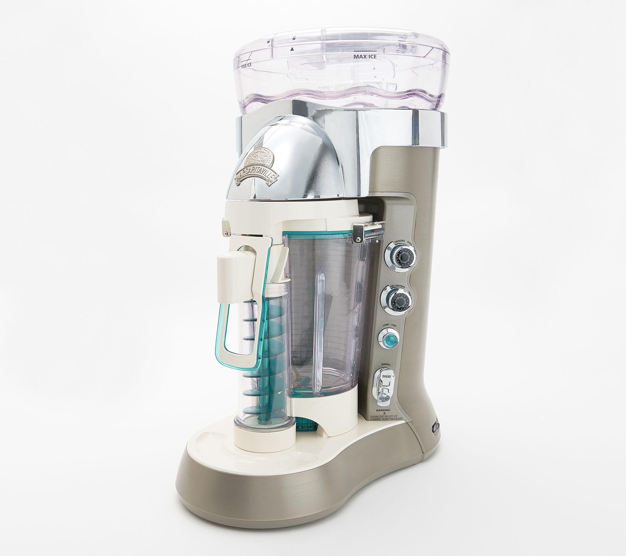 Margaritaville Bali Frozen Concoction Maker with Self Dispenser — QVC com