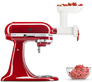 KitchenAid FGA Stand Mixer Food Grinder - K160444