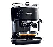 DeLonghi 15-Bar Pump Driven Espresso & Cappuccino Maker - K297944
