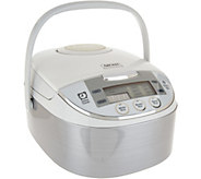 Aroma 12 Cup Digital Rice & Multi-Cooker w/ 12 Presets - K46544