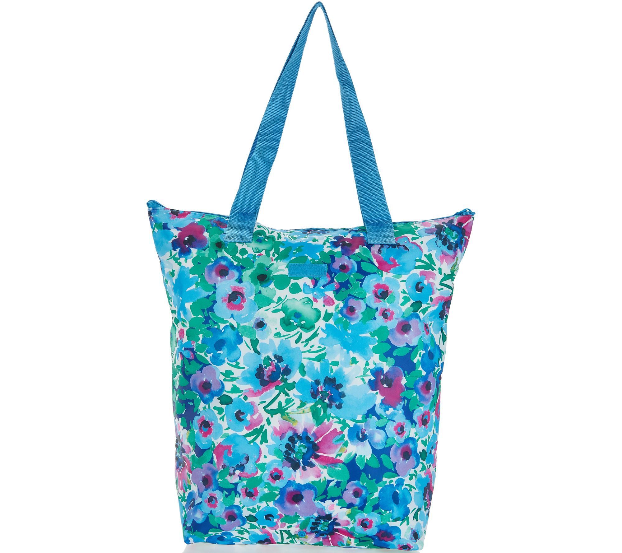 California Innovations Set Of 5 2 In 1 Insulated Totes