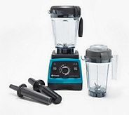 Vitamix Pro Series 750 64-oz Blender with 32-oz Dry Container - K49044