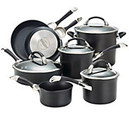 Circulon Symmetry 11-Piece Cookware Set - K298745