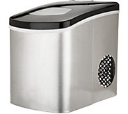 Cooks Essentials Automatic Portable Ice Maker - K45546