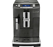 DeLonghi PrimaDonna S Deluxe Automatic Beverage Machine - K306647