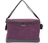 Lock & Lock Flat-Top Insulated Cooler Bag - K47747