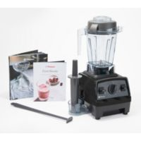 Deals on Vitamix Explorian 48-oz Variable Speed Blender w/Book & Accessories