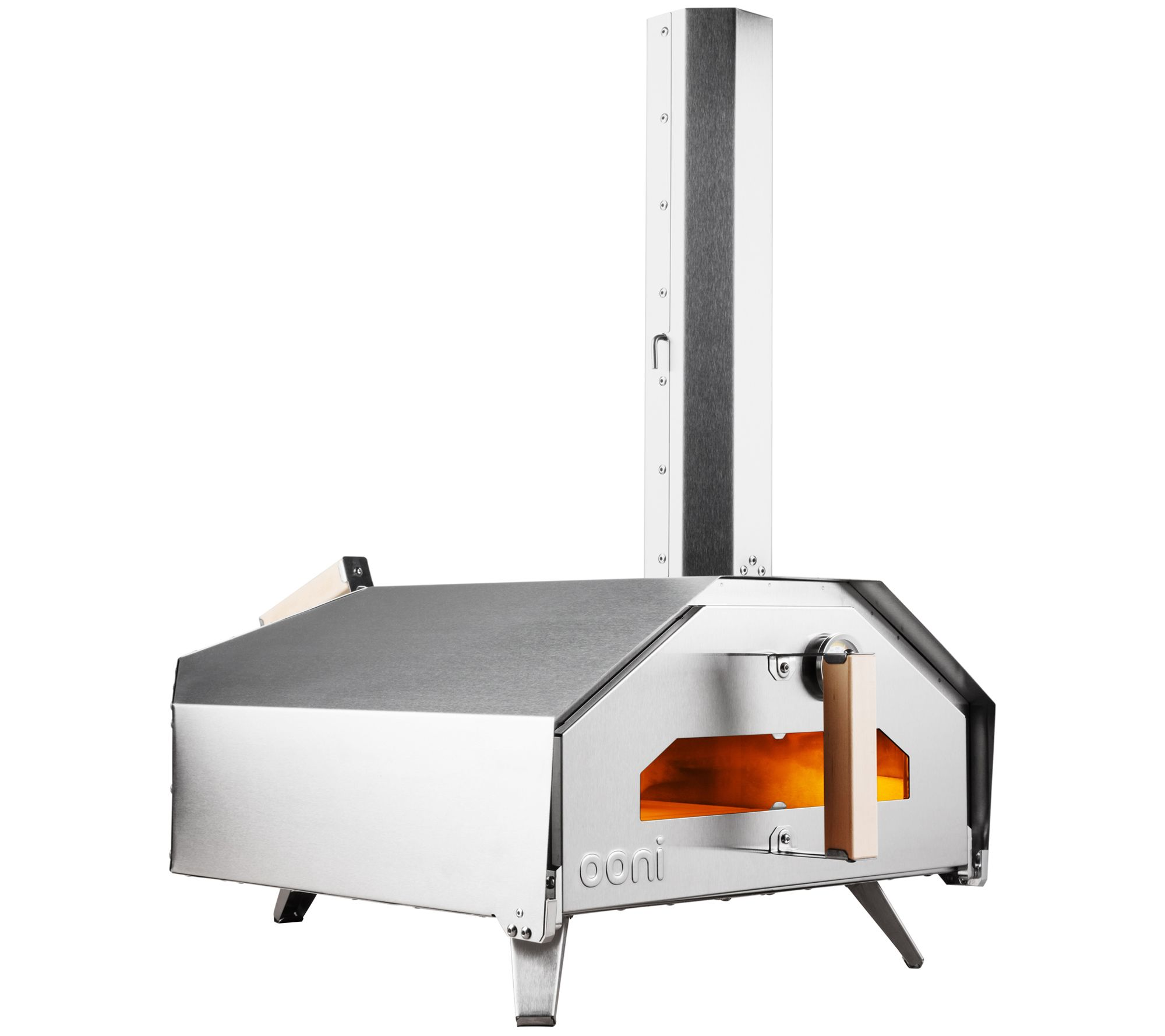 Outdoor pizza oven will change your home tailgate