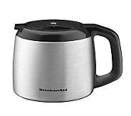 KitchenAid 12-Cup Thermal Carafe - K298249